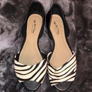 Calvin Klein Tina/Tot 2 Sandals